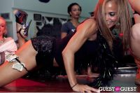 Crunch Gym Celebrates 21 Years of Sets, Grunts & Rock n' Roll #12