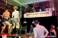 Crunch Gym Celebrates 21 Years of Sets, Grunts & Rock n' Roll #51
