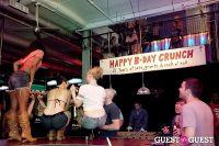 Crunch Gym Celebrates 21 Years of Sets, Grunts & Rock n' Roll #52