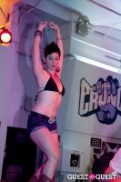 Crunch Gym Celebrates 21 Years of Sets, Grunts & Rock n' Roll #71