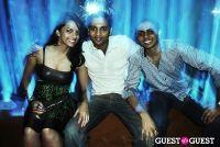 Aspen Social Club #88