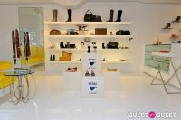 Melissa Shoes Event @ Scoop East Hampton #3