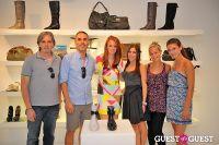 Melissa Shoes Event @ Scoop East Hampton #22