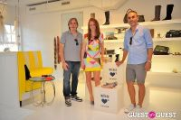 Melissa Shoes Event @ Scoop East Hampton #23
