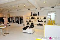 Melissa Shoes Event @ Scoop East Hampton #29