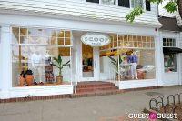 Melissa Shoes Event @ Scoop East Hampton #32