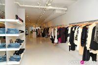 Melissa Shoes Event @ Scoop East Hampton #51