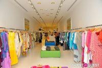 Melissa Shoes Event @ Scoop East Hampton #58