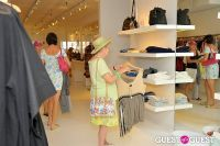 Melissa Shoes Event @ Scoop East Hampton #63