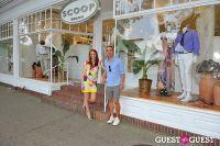 Melissa Shoes Event @ Scoop East Hampton #71