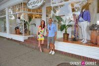 Melissa Shoes Event @ Scoop East Hampton #73