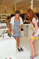 Melissa Shoes Event @ Scoop East Hampton #80