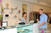 Melissa Shoes Event @ Scoop East Hampton #82