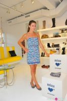 Melissa Shoes Event @ Scoop East Hampton #84