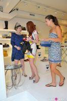 Melissa Shoes Event @ Scoop East Hampton #102