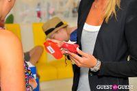 Melissa Shoes Event @ Scoop East Hampton #105