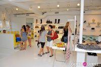 Melissa Shoes Event @ Scoop East Hampton #110