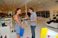 Melissa Shoes Event @ Scoop East Hampton #117
