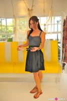 Melissa Shoes Event @ Scoop East Hampton #118