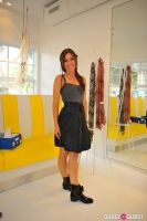 Melissa Shoes Event @ Scoop East Hampton #125