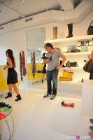 Melissa Shoes Event @ Scoop East Hampton #126