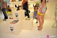 Melissa Shoes Event @ Scoop East Hampton #128