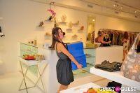 Melissa Shoes Event @ Scoop East Hampton #134