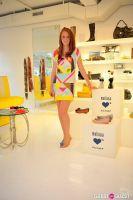 Melissa Shoes Event @ Scoop East Hampton #137