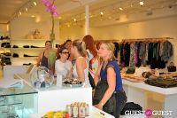 Melissa Shoes Event @ Scoop East Hampton #152