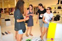 Melissa Shoes Event @ Scoop East Hampton #153