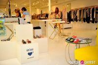 Melissa Shoes Event @ Scoop East Hampton #159