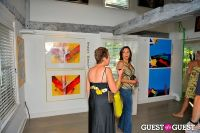 Wanda Murphy @ Ezair Gallery in Southampton #23