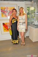Wanda Murphy @ Ezair Gallery in Southampton #52