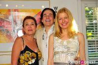 Wanda Murphy @ Ezair Gallery in Southampton #55