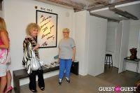 Wanda Murphy @ Ezair Gallery in Southampton #81