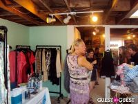Sophomore Pop-Up Opens at Cynthia Rowley #2