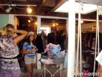 Sophomore Pop-Up Opens at Cynthia Rowley #3