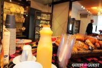 Raffle Breakfast at Fragments Showroom #156