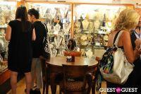 Raffle Breakfast at Fragments Showroom #165