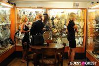 Raffle Breakfast at Fragments Showroom #186