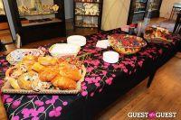 Raffle Breakfast at Fragments Showroom #204