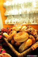 Raffle Breakfast at Fragments Showroom #217