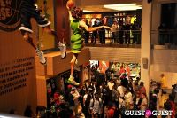 Niketown NY celebrates World Basketball Festival #1