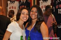 Niketown NY celebrates World Basketball Festival #9