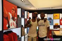 Niketown NY celebrates World Basketball Festival #13