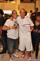 Niketown NY celebrates World Basketball Festival #20