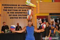 Niketown NY celebrates World Basketball Festival #23