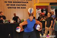 Niketown NY celebrates World Basketball Festival #24