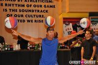 Niketown NY celebrates World Basketball Festival #25