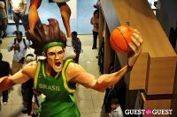 Niketown NY celebrates World Basketball Festival #29